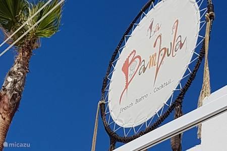 Restaurant Bambula