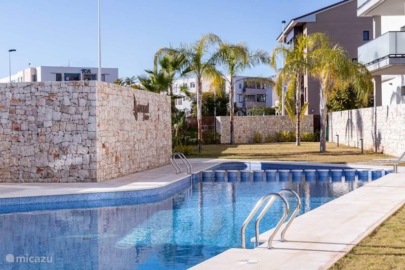 Vakantiehuis Spanje, Costa Blanca, Javea Appartement Piso Lisboa