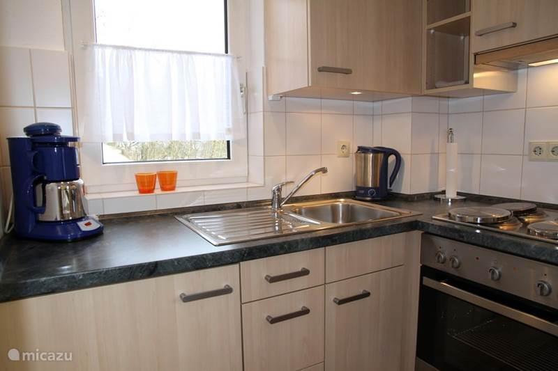 Vakantiehuis Duitsland, Sauerland, Nordenau - Winterberg Appartement  Himmelreich Appartement 1