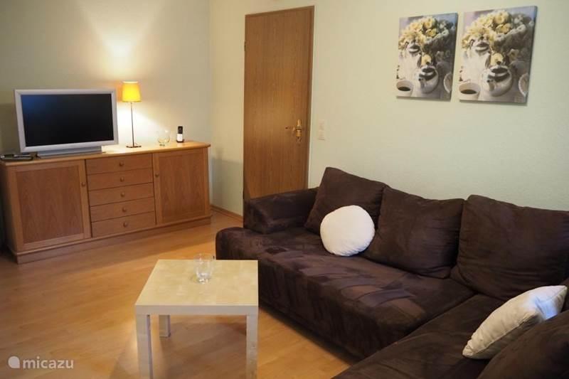 Vakantiehuis Duitsland, Sauerland, Nordenau - Winterberg Appartement Himmelreich Appartement 4