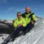 Irene & Fred Thiesen