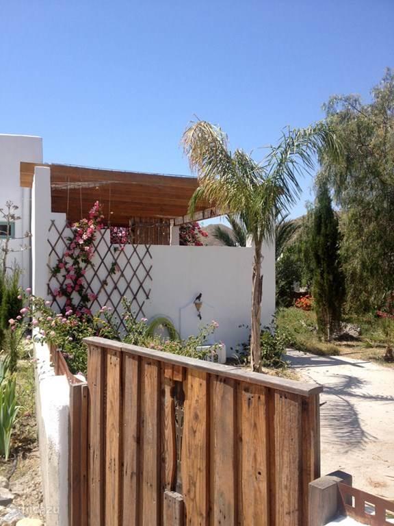 Vakantiehuis Spanje, Andalusië, Carboneras Studio Casalado
