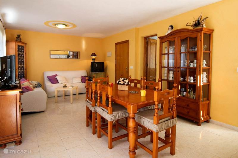 Vakantiehuis Spanje, Costa Blanca, Benitachell Villa Villa los Piños