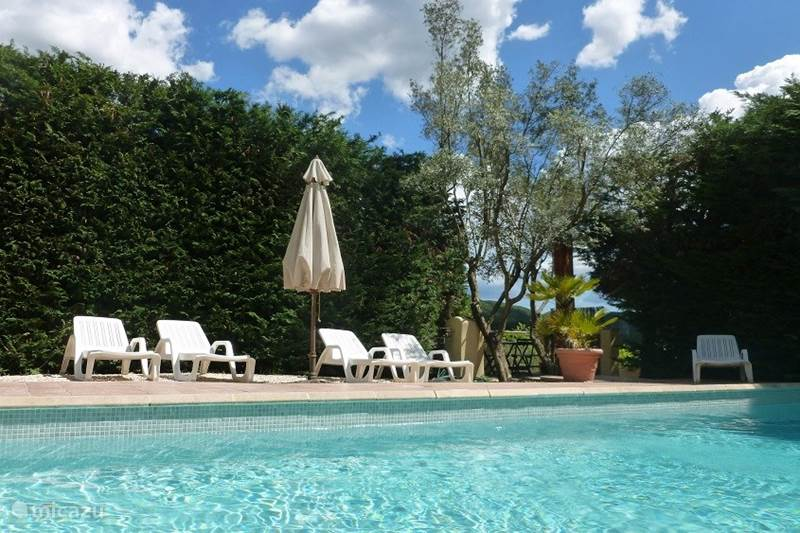 Vakantiehuis Frankrijk, Var, Le Luc Studio Studio Rubis bij 'Les Tourterelles'