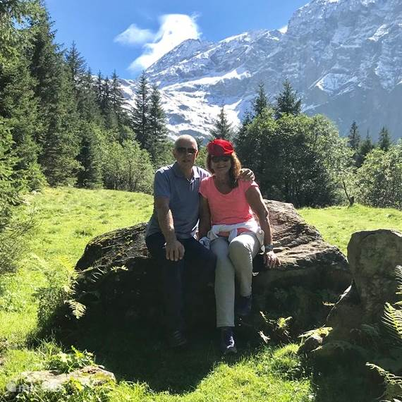 Ruud & Gerda Manon Blom