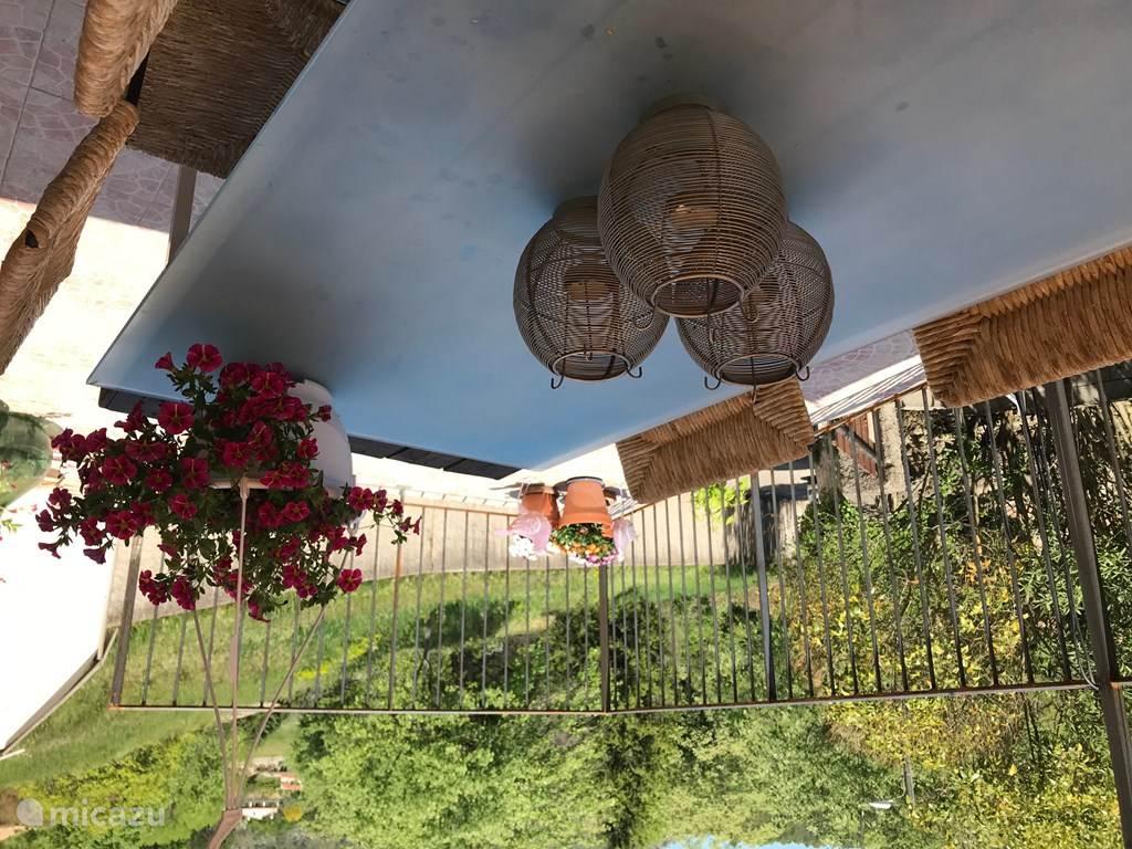 Vakantiehuis Frankrijk, Provence, Salernes geschakelde woning Maison de la Fontaine