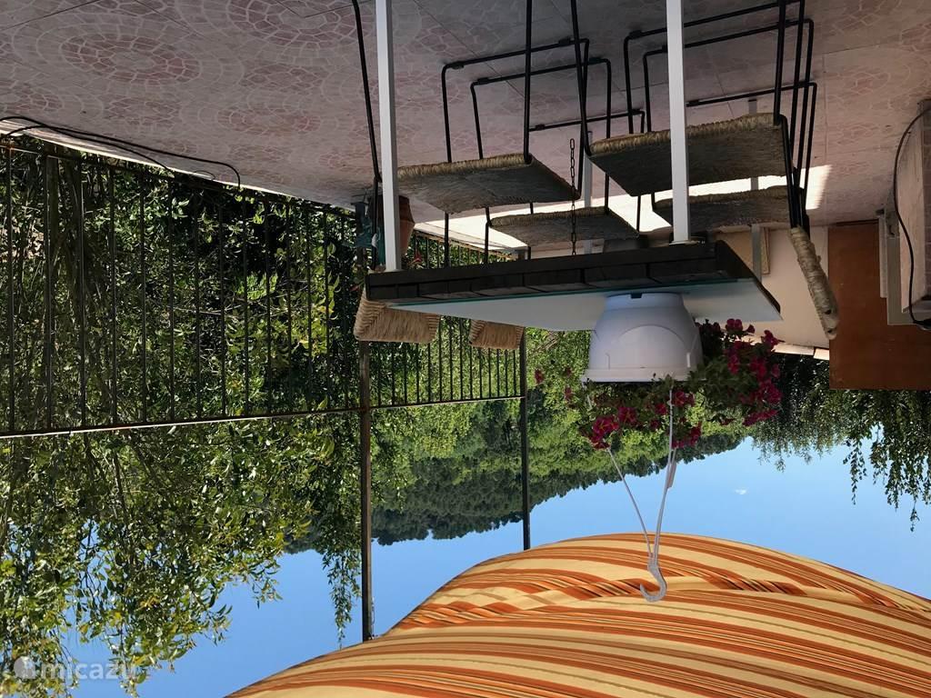 Vakantiehuis Frankrijk, Var, Salernes Geschakelde woning Maison de la Fontaine