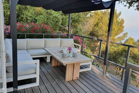 Vacation rental France, French Riviera, Saint-Raphaël mobile home Place2be