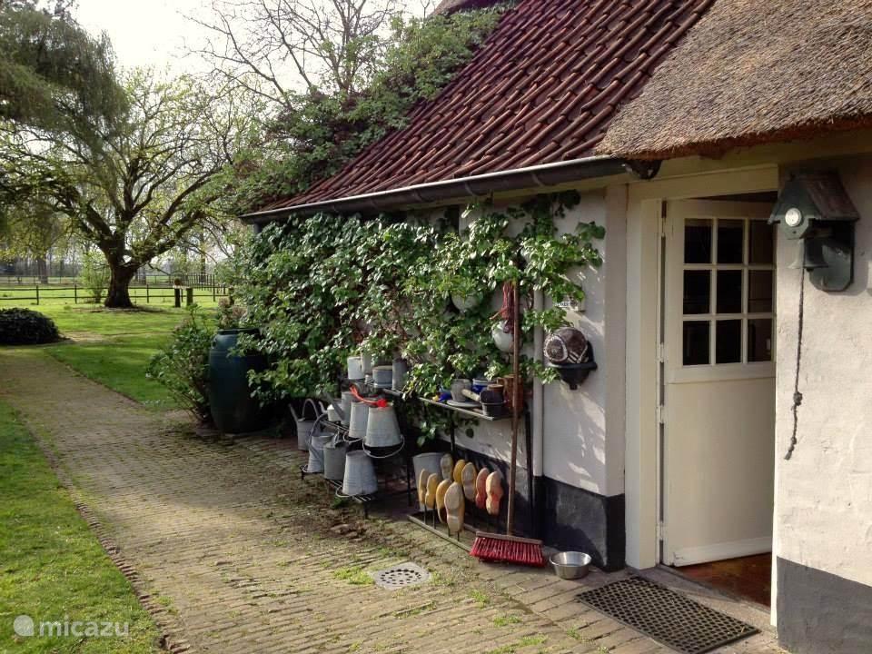 Vakantiehuis Nederland, Noord-Brabant, Reusel- de Mierden Boerderij De Hertenhoeve