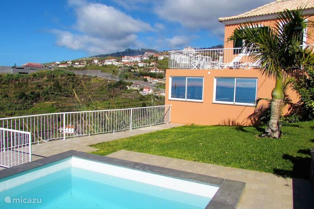 Vakantiehuis Portugal, Madeira, Calheta villa Villa Sunset