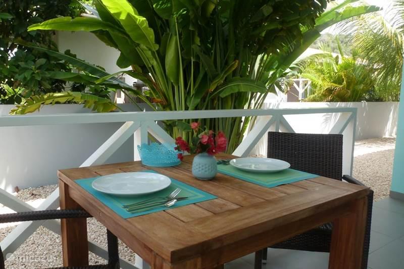 Vakantiehuis Curaçao, Banda Abou (west), Fontein Appartement Paradise-Apartments Paradise 2