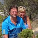 René & Margo de Graaff