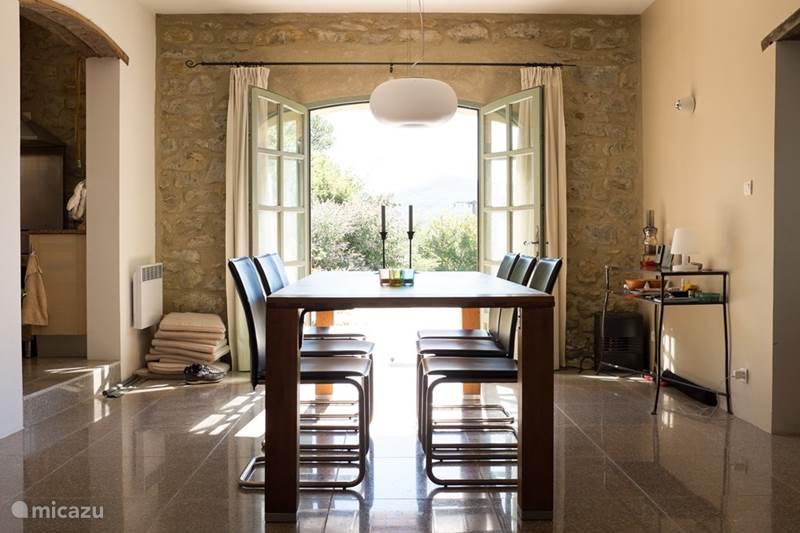 Vakantiehuis Frankrijk, Ariège, Lagarde Vakantiehuis L'Écurie Sibra