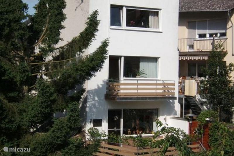 Vakantiehuis Duitsland, Moezel, Klotten Stadswoning Haus Klotten voor grote groepen 18