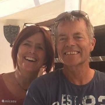 Henk & Elise van Roon
