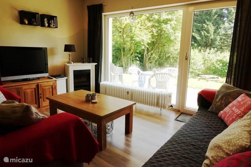 Vakantiehuis Duitsland, Sauerland, Winterberg Appartement Appartement Willingen in Küstelberg