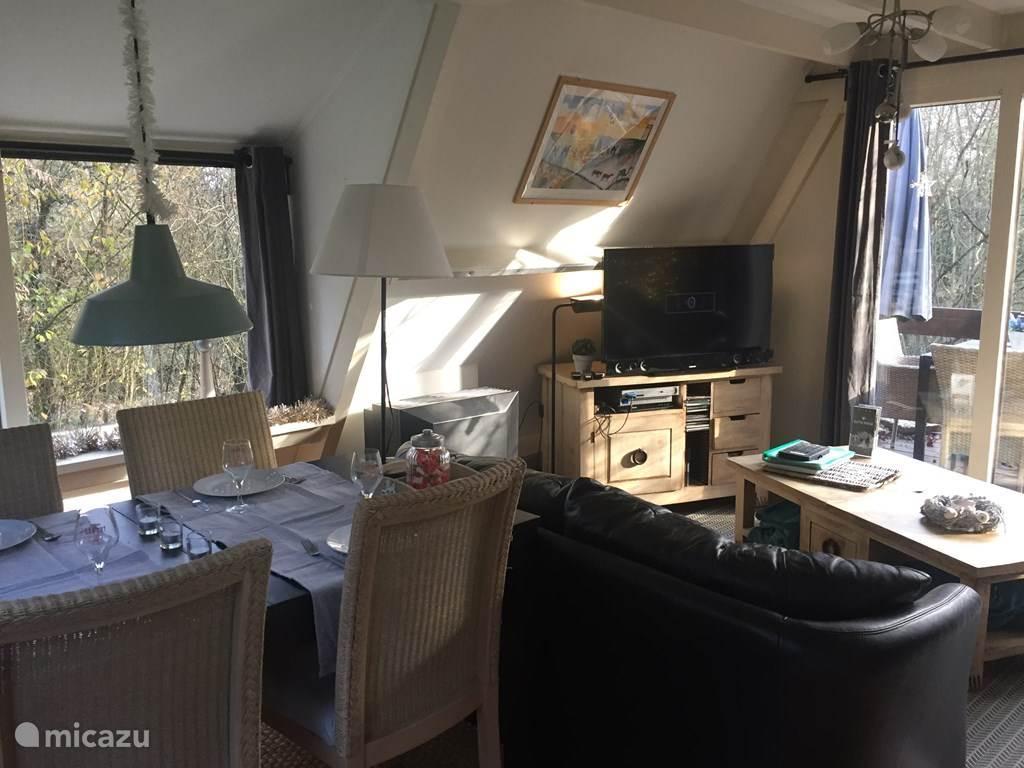 Ferienwohnung Belgien, Ardennen, Durbuy Chalet Echte Ardennen