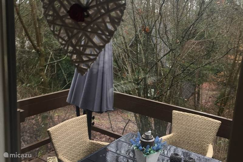 Vacation rental Belgium, Ardennes, Durbuy Chalet Real Ardennes