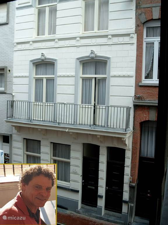 Vacation rental Belgium, Belgian Coast, Blankenberge Holiday house Mansion
