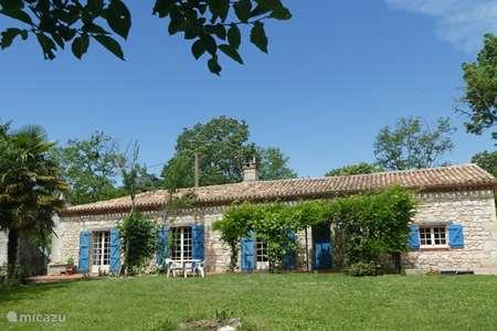 Vakantiehuis Frankrijk, Gers, Mauroux gîte / cottage Conciergerie