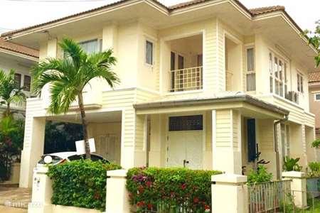 Vakantiehuis Thailand – villa Villa Suan Lalana vlakbij strand