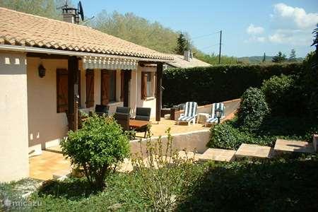 Vakantiehuis Frankrijk, Aude, Caudeval bungalow Mas Caudeval