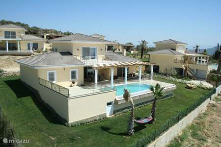 Vakantiehuis Turkije – villa Villa Saray - Kusadasi