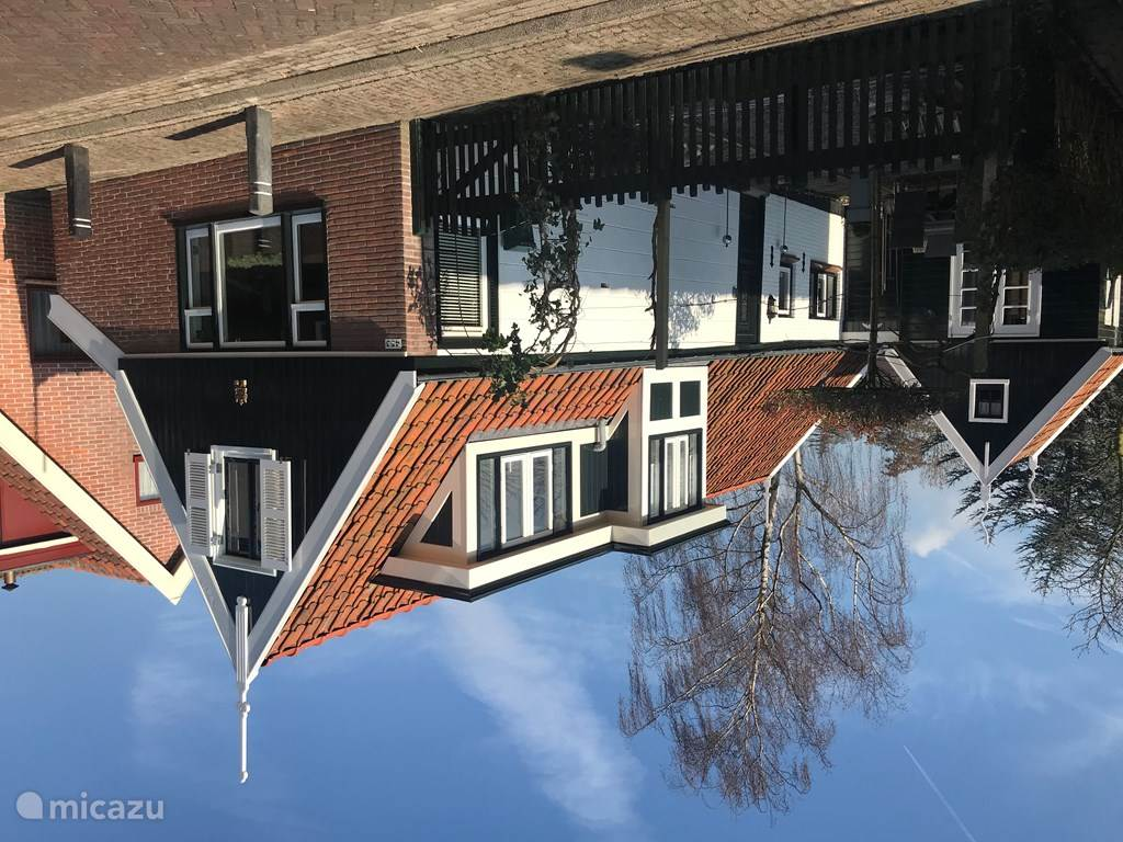 Vacation rental Netherlands – holiday house Holiday home North Holland