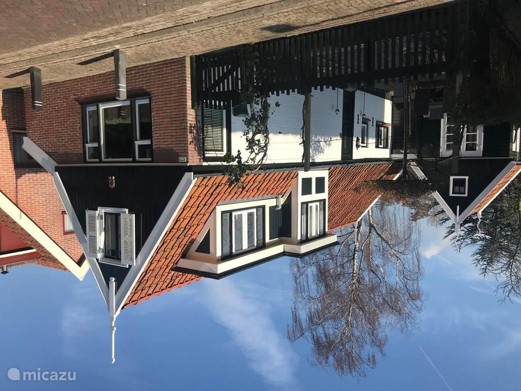 Vakantiehuis Nederland, Noord-Holland, Langedijk Vakantiehuis Vakantiehuis Noord-Holland