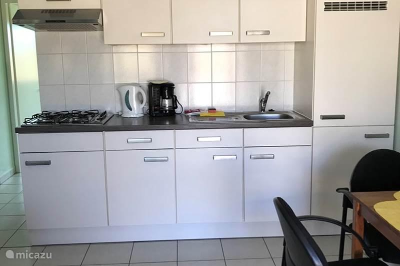 Vacation rental Aruba, North, Tanki Leendert Apartment Happy days