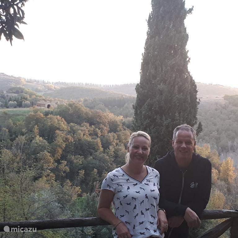 Annemarie & Roger Keulers-Koop