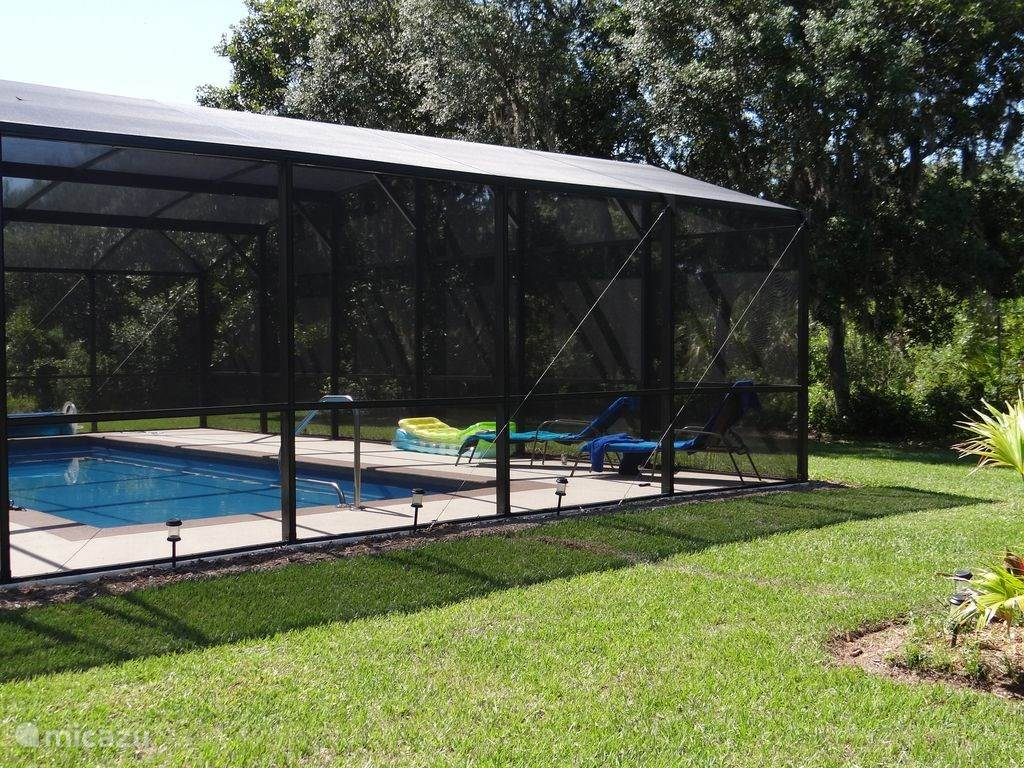 Vakantiehuis Verenigde Staten – villa Floridahuis