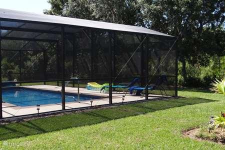 Ferienwohnung USA – villa Floridahuis