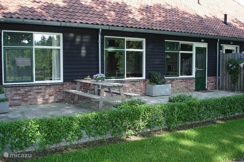 Vakantiehuis Nederland, Groningen, Onstwedde - Veenhuizen Appartement Vakantieappartement Ooldershoeve