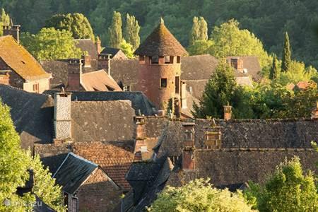 Ontdek de mooiste dorpen van Frankrijk
