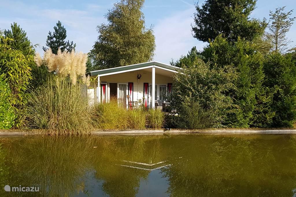 Vakantiehuis Nederland, Gelderland, Voorthuizen Chalet Sophiahoeve