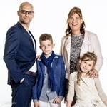 Nesky, Stefan & kids