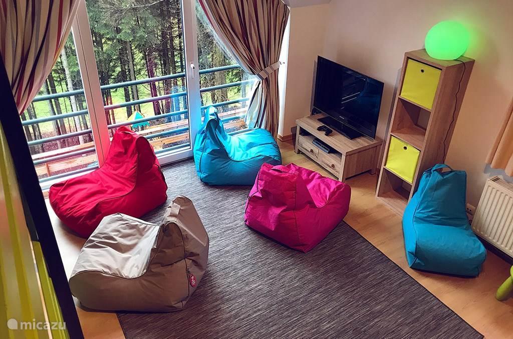 Vacation rental Belgium, Ardennes, Durbuy Villa Villa Dakota
