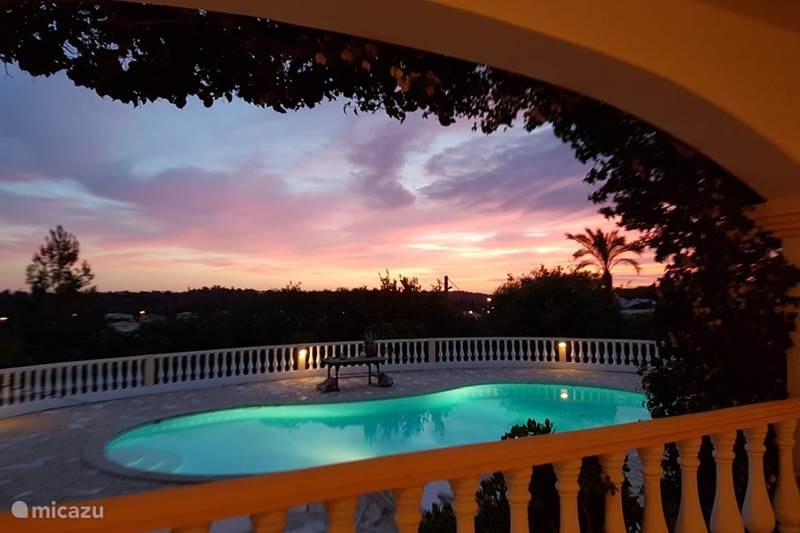 Vakantiehuis Portugal, Algarve, Portimão Villa Casa Saskia