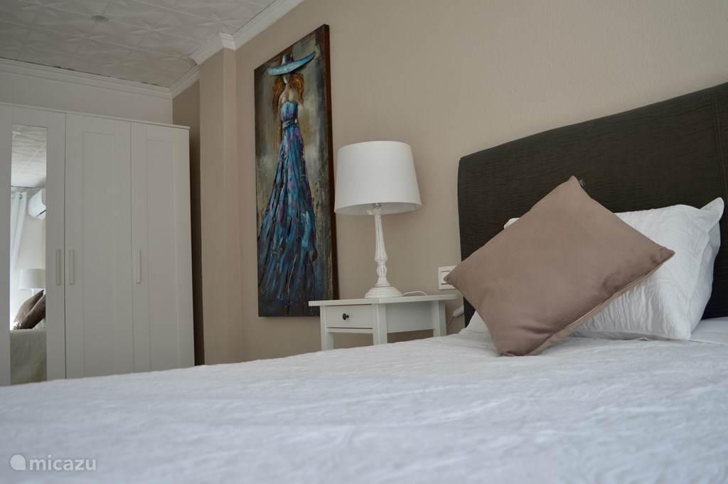 Ferienwohnung Spanien, Costa Blanca, Javea appartement Wohnung Jiby Javea Port
