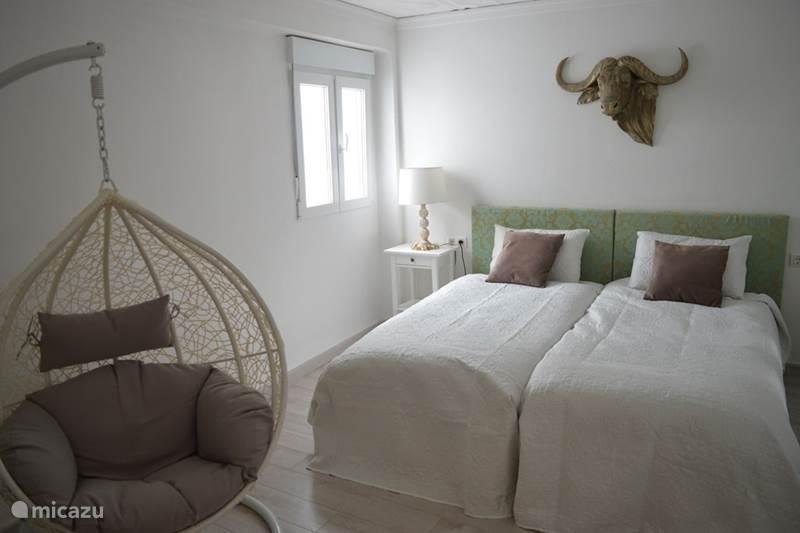 Vakantiehuis Spanje, Costa Blanca, Javea Appartement Appartement Jiby Javea Port