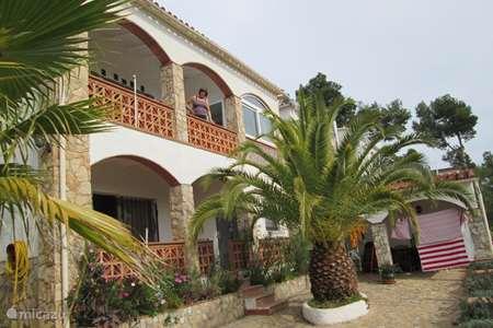 Vakantiehuis Spanje – vakantiehuis Casa-Pals