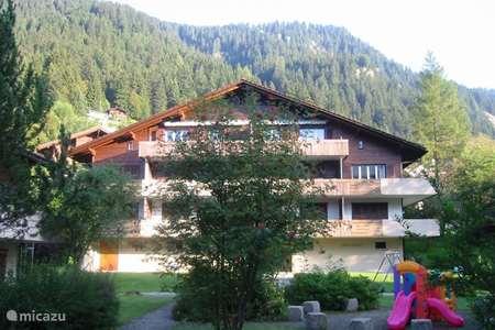 Vakantiehuis Zwitserland, Berner Oberland, Adelboden appartement Chalet Lavendel