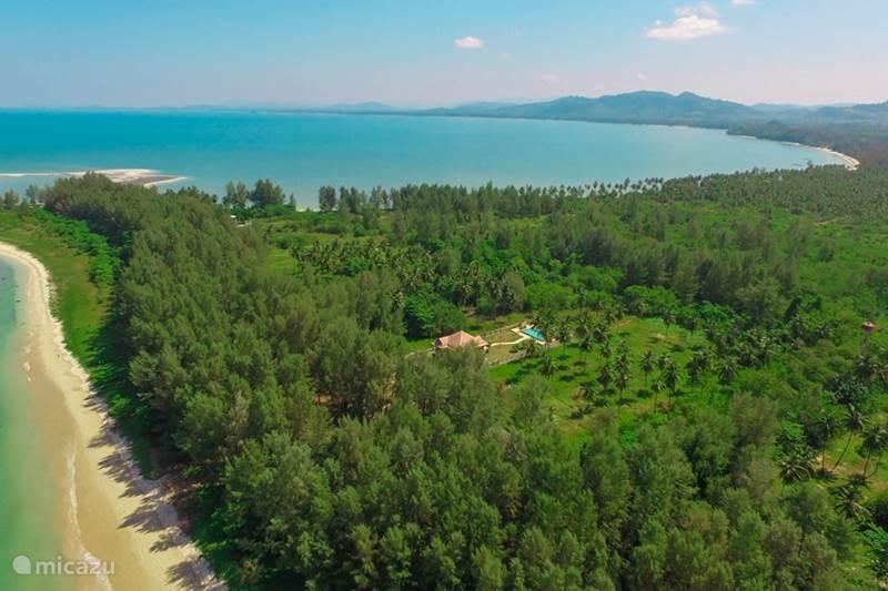 Vakantiehuis Thailand, Phang Nga, Khao Lak Villa Coral Beach Pool Villa Khao Lak