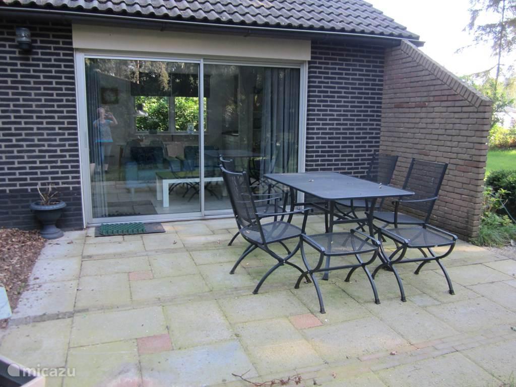 Vakantiehuis Nederland, Gelderland, Putten Bungalow Vakantiehuis de Instuif/45