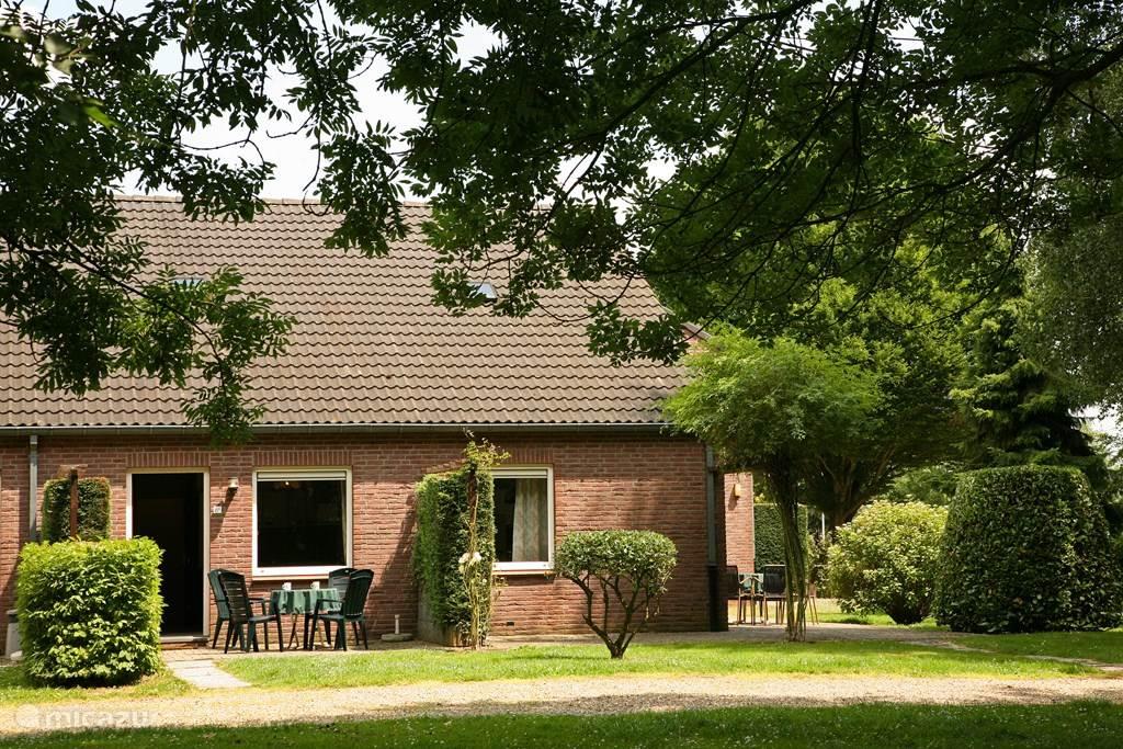 Vakantiehuis Nederland, Limburg, Noorbeek Appartement Natuurschoon