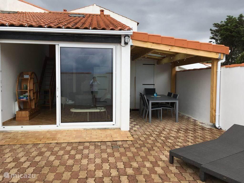 Vakantiehuis Frankrijk, Vendée, Talmont Vakantiehuis Résidence du Bois du Roy