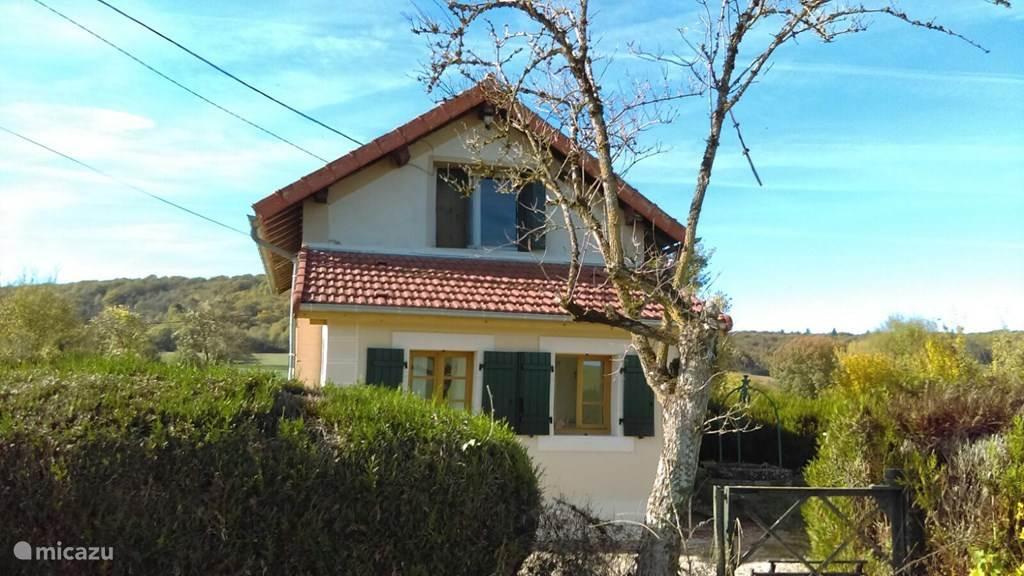 Vakantiehuis Frankrijk, Nièvre, Varzy – gîte / cottage Migny