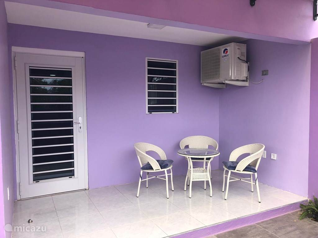 Vacation rental Curaçao, Curacao-Middle, Willemstad apartment Apartment Juliana 1-2 people