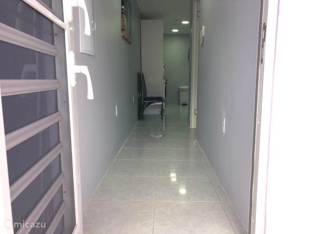 Vakantiehuis Curaçao, Curacao-Midden, Willemstad Appartement Appartement Juliana 1-2 personen